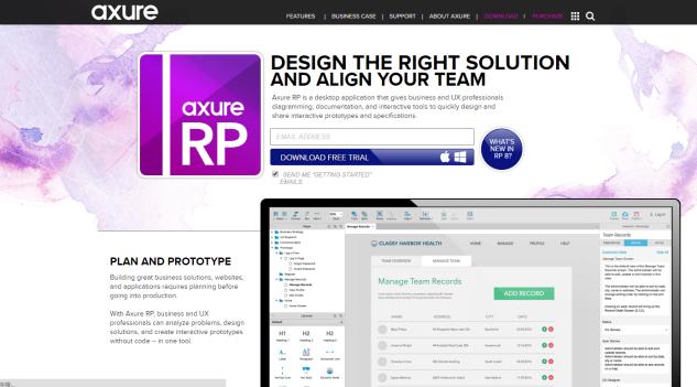 just in mind prototyper online