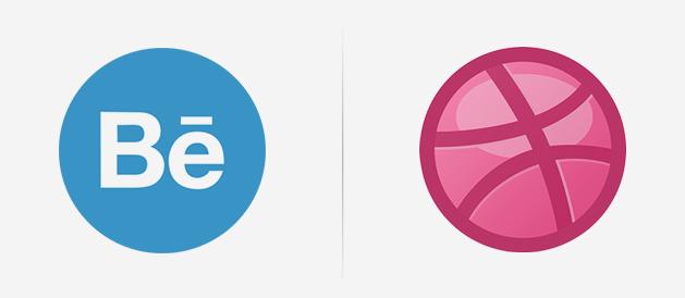 Dribbble - Logos Download