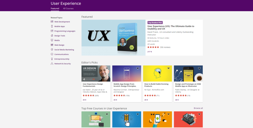 What's Your Next Step to Be An Advanced UX Designer?