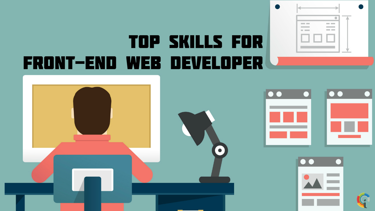 What Skills Are Required for Front-End Developers