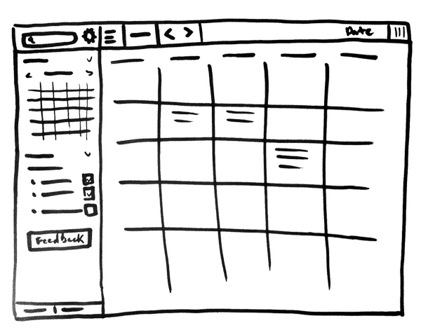 what is wireframes