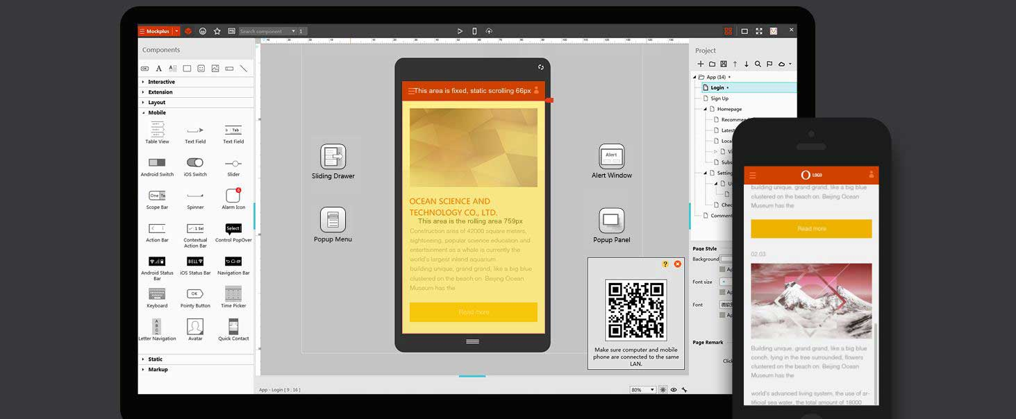 The 5 Best Free Wireframe Tools For Mobile Apps You Can T
