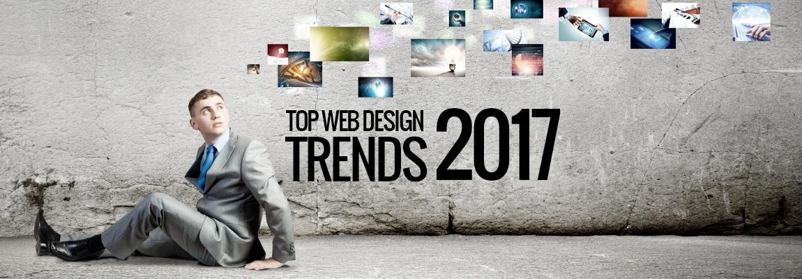 Top 10 Web Design Trend Predictions for 2017