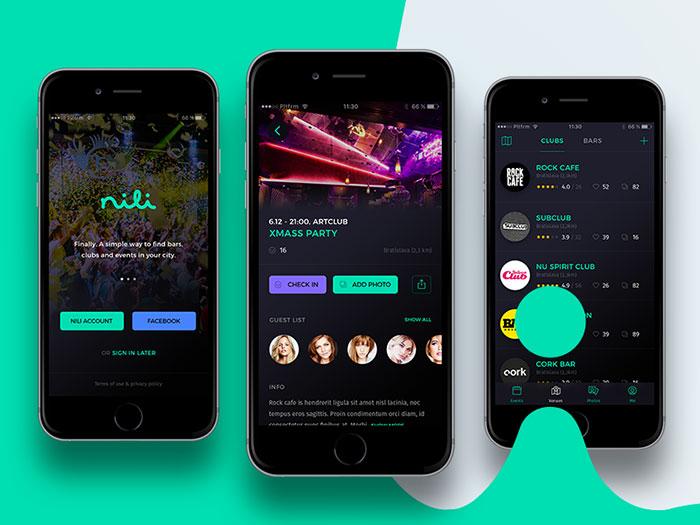 30 Best Free UX/UI Design Tutorials(2019 Updated)