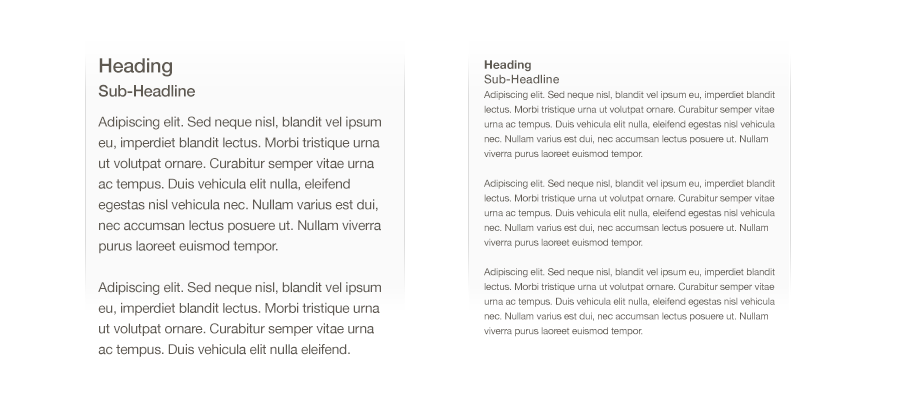 Text Readability