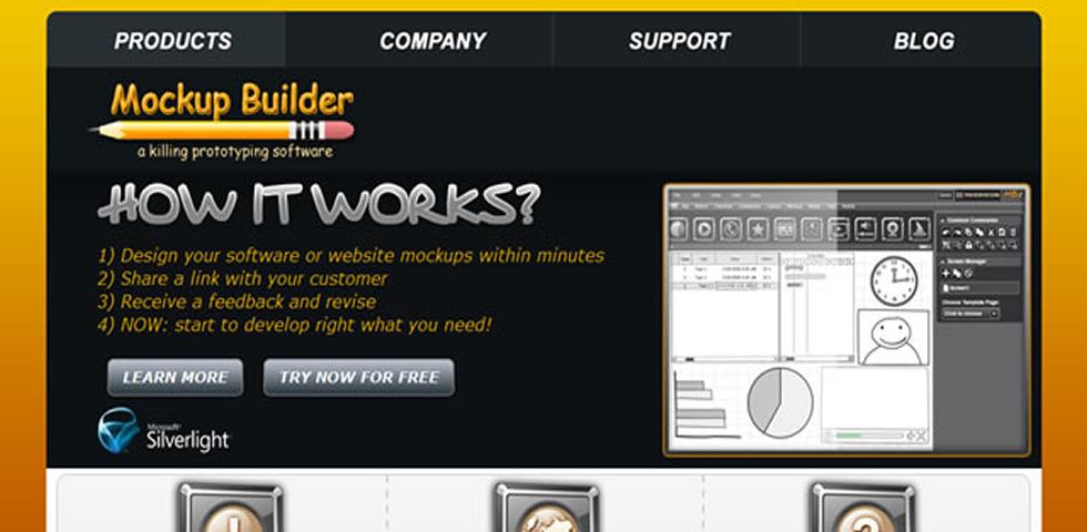 Mockup Builder