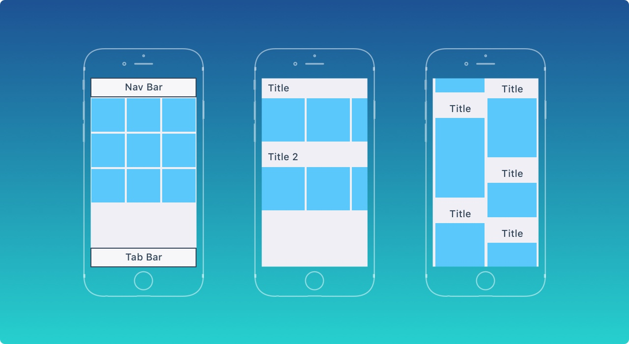 Guidelines on how to make a great mobile app screen design for App design online
