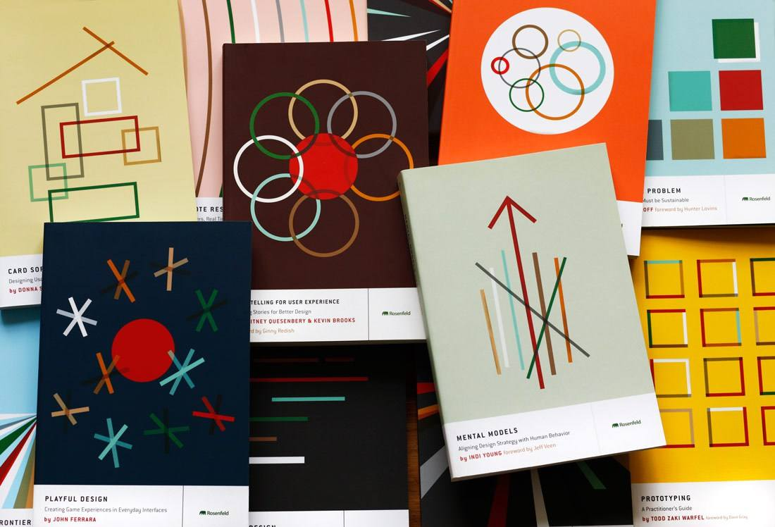 7 Must-Read User Experience Books for Designers