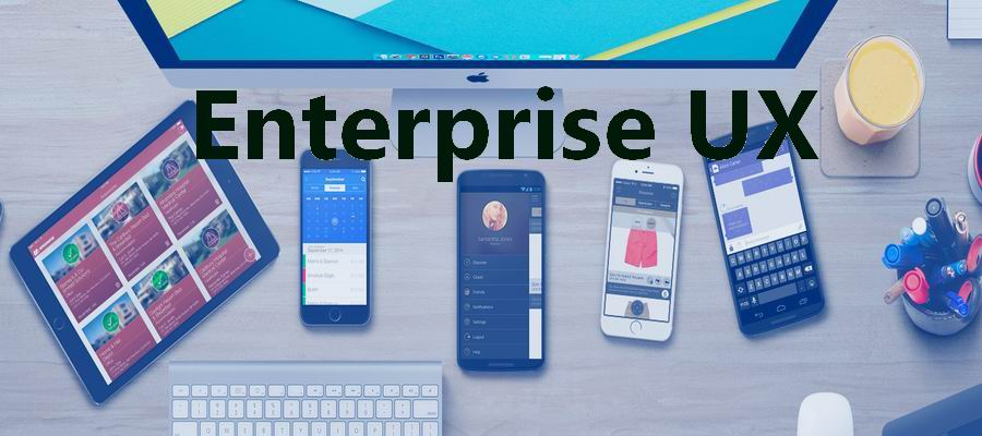 Enterprise UX
