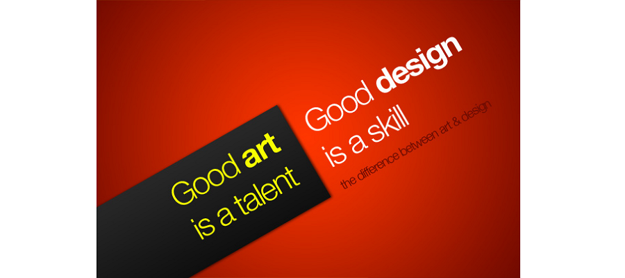 art vs design 1