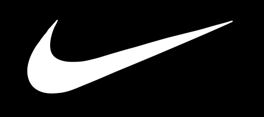Nike simple logo design