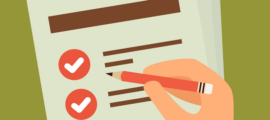 user experience checklist