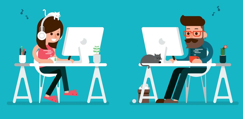 16 Sites for Seeking Web Design Freelance Jobs You Can Not Miss