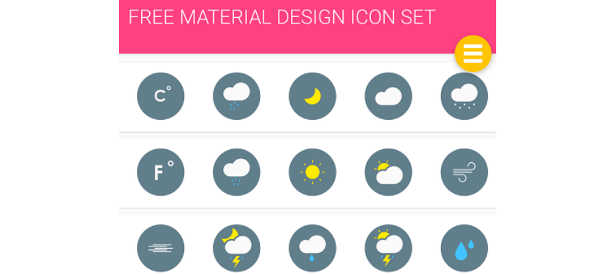 free-material-design-icon-set-behance