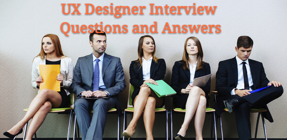 12 UX Designer Interview Questions to Help You Pass the Interview
