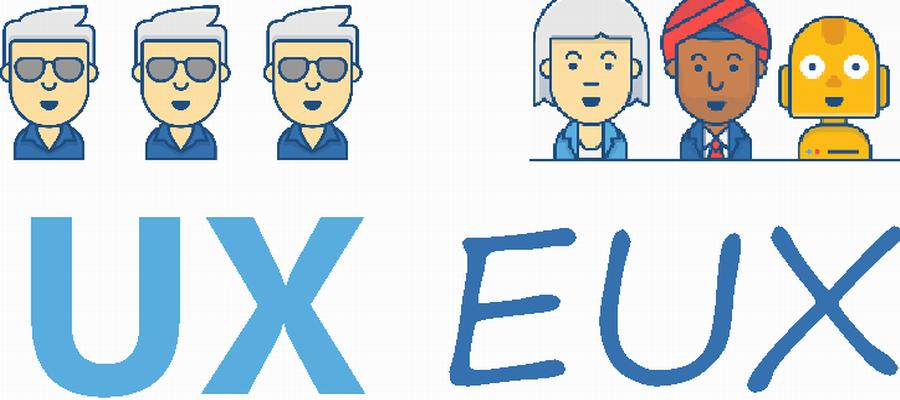 UX vs. EUX