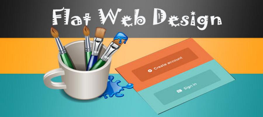 Flat Design Flat Design What Is Flat Design Examples Of Flat Design