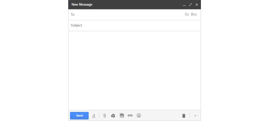 "gmail's ""send"" button design"