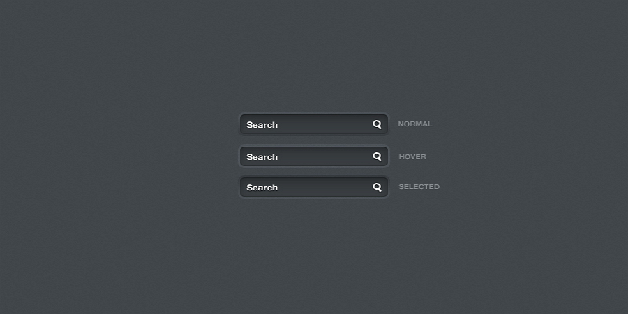 Tips and Principles on How to Design a Search Box