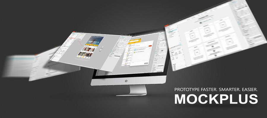 Prototyping tool-Mockplus