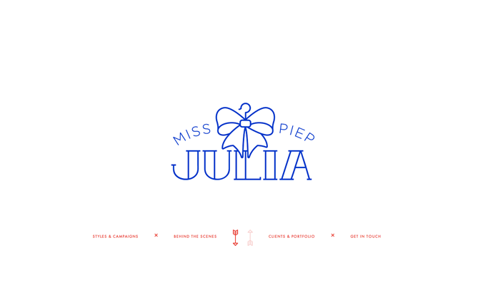 Miss Julia Piep