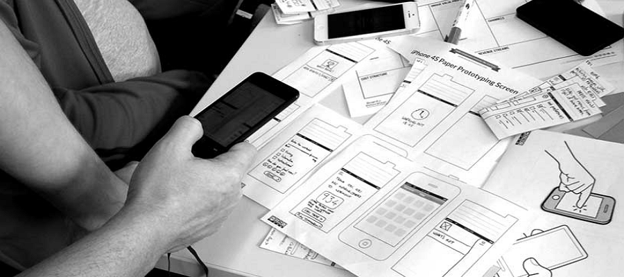 Paper prototyping is hard to save