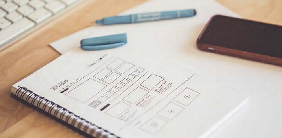 UX tool for wireframing prototyping design