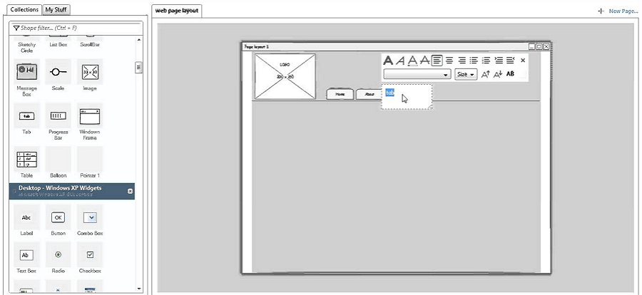 5 Free Quick Wireframe Tools For Ui Ux Designers In 2019