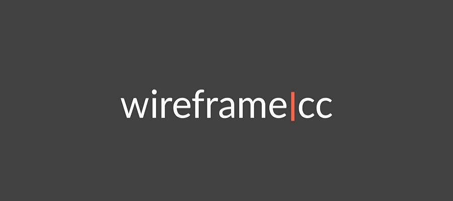 Wireframe-CC