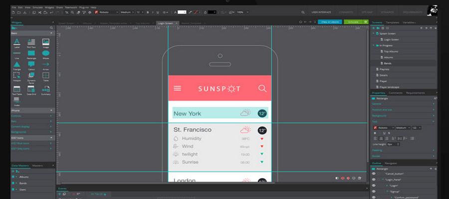 App-prototyping-tool-justinmind