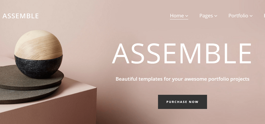 35 Best Examples of Portfolio Design Websites That Bring You ...