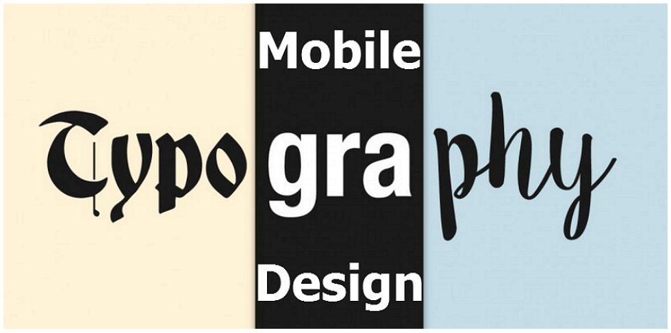 mobile typography 15 best completely practices and tips to excellent ui