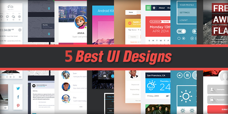 A Selection Of The Best Product Design And Ux Ui Design Resources Mockplus Blog