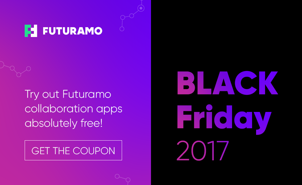 Futuramo Collaboration Apps for Business
