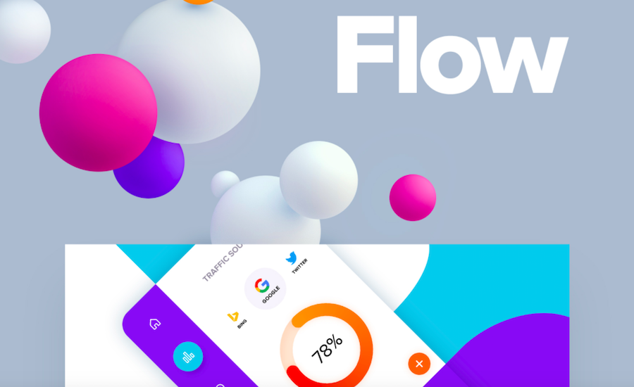 Flow/Design Studio