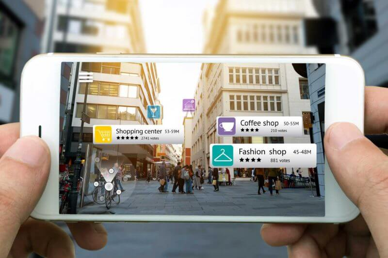Augmented Reality will Become a Must