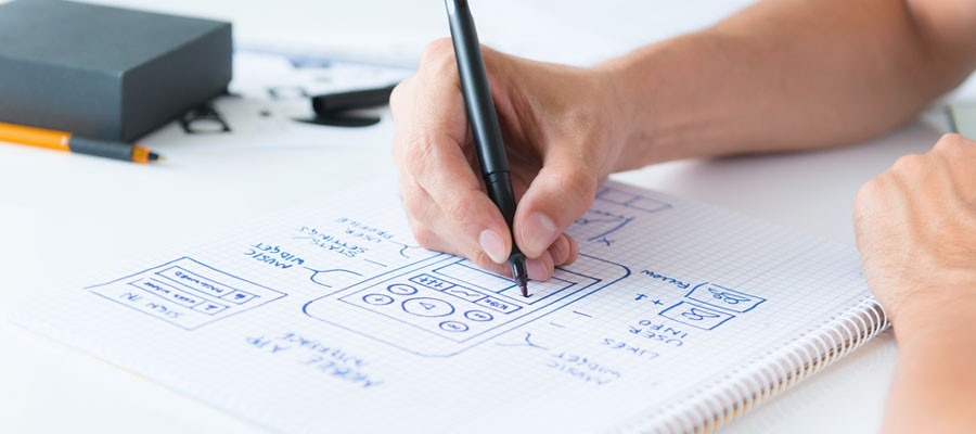 The Art of UI Prototyping and Wireframing
