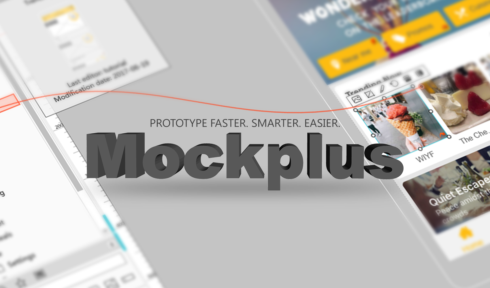 Mockplus Cool Features