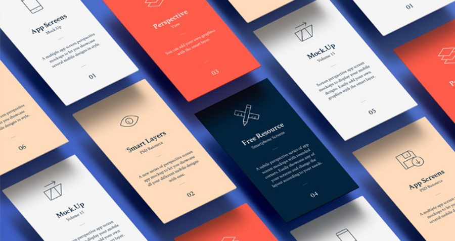 Lumzy – Quick Mockup Creation and Prototyping Tool