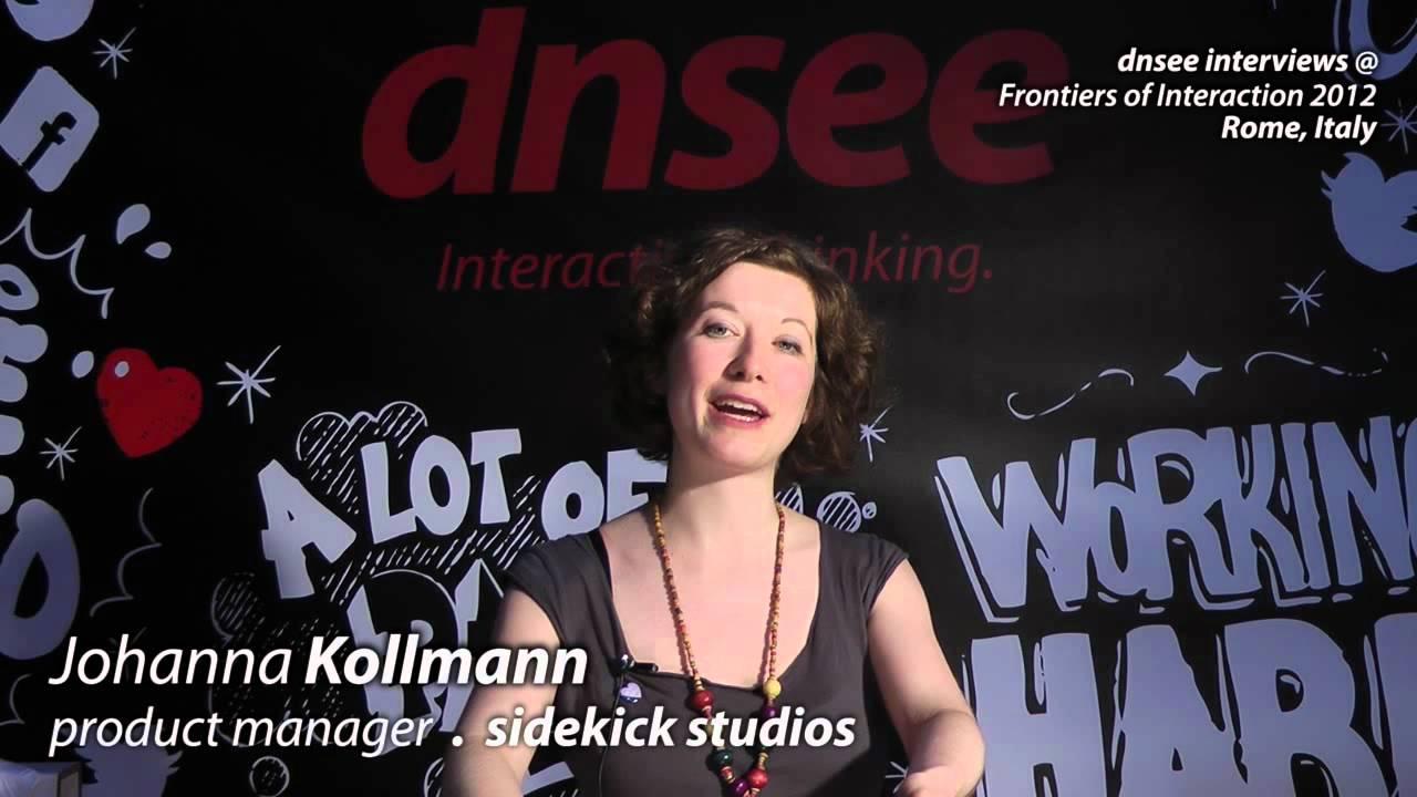 Johanna Kollman
