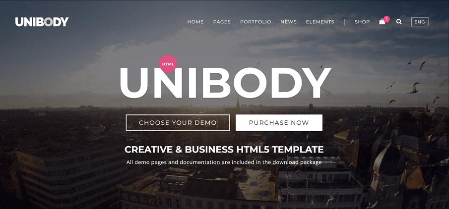 Unibody
