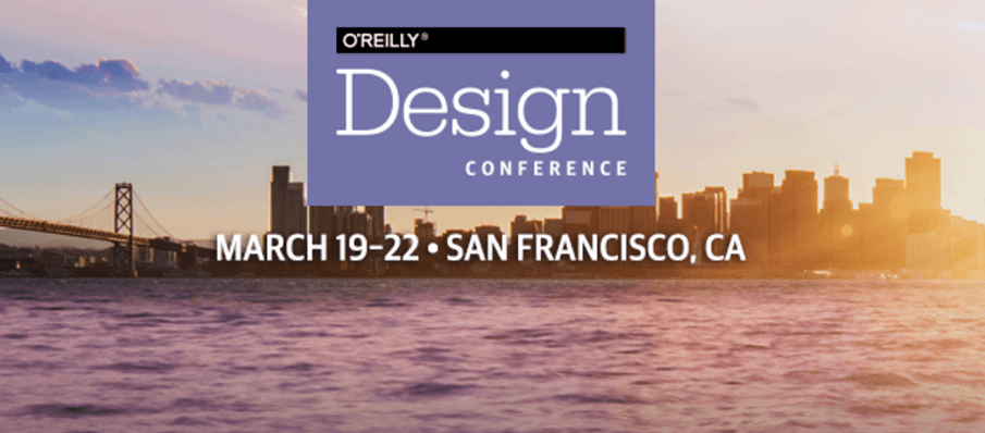 The O'Reilly Design Conference