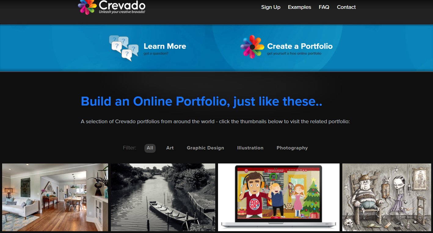 Top 10 Free Online Portfolio Websites to Create Perfect UX