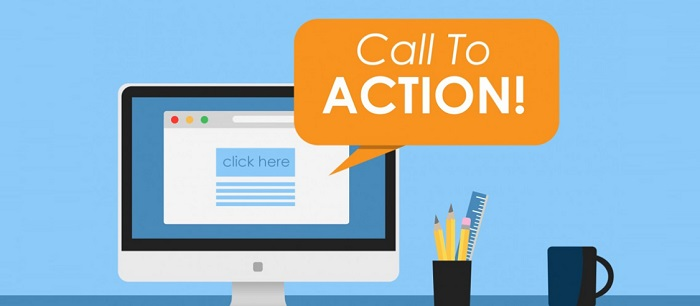 Missing Call-to-Action