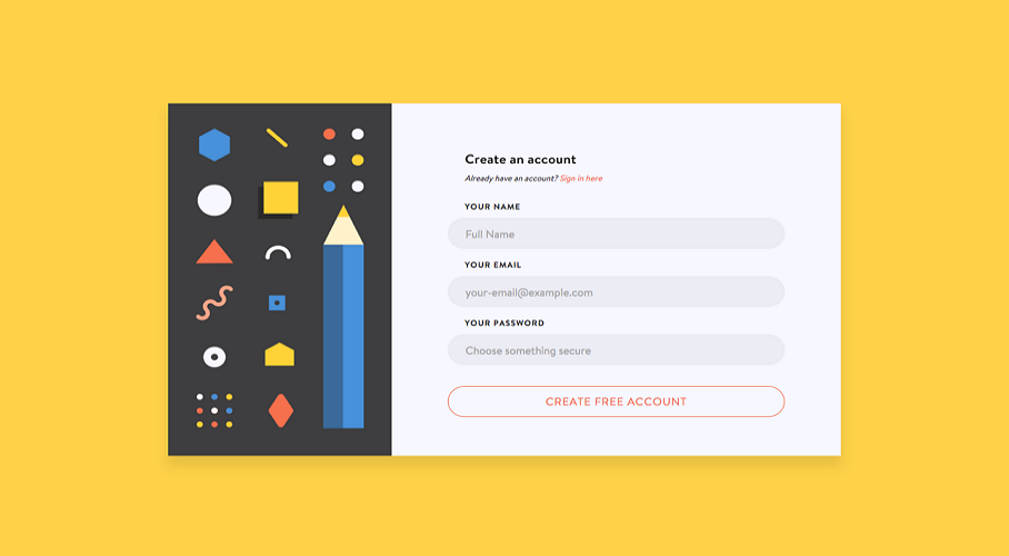16 Simplistic Signuplogin Best Practices Every App Developer Need