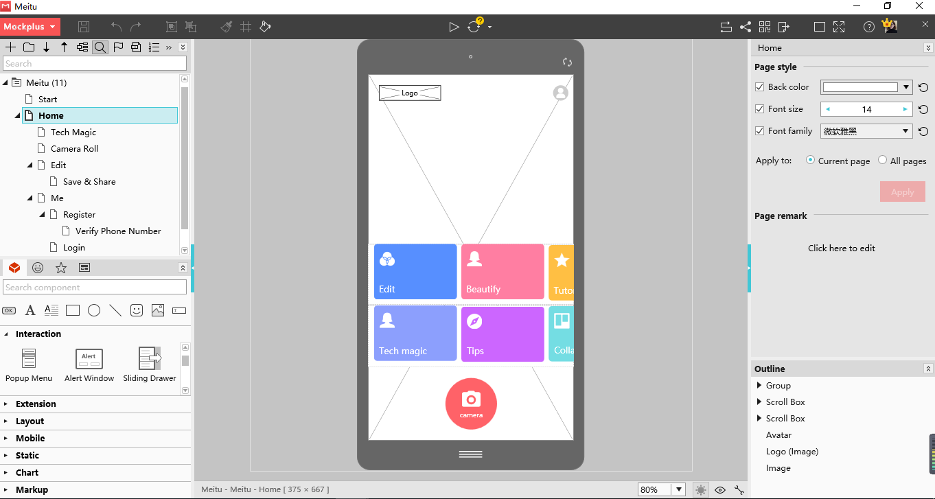 Top 15 Android UI Design Tools That Designers Should Not Miss