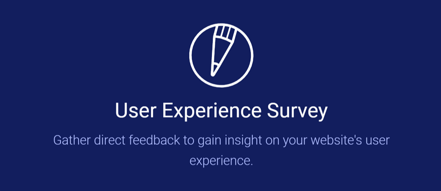 User-Experience-Survey