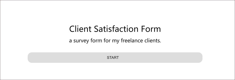 Client-Satisfaction-Form
