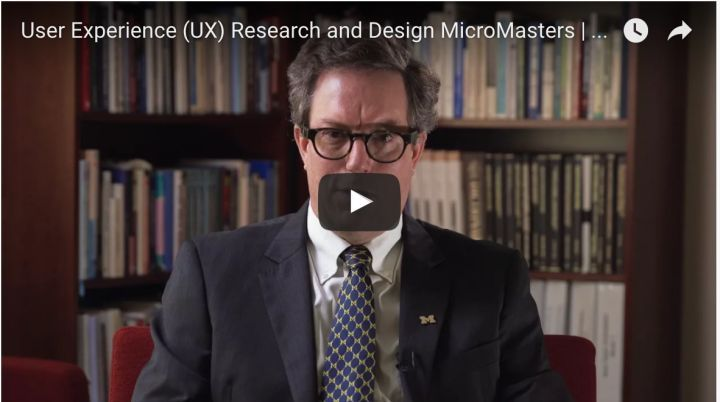 User Experience (UX) Research and Design