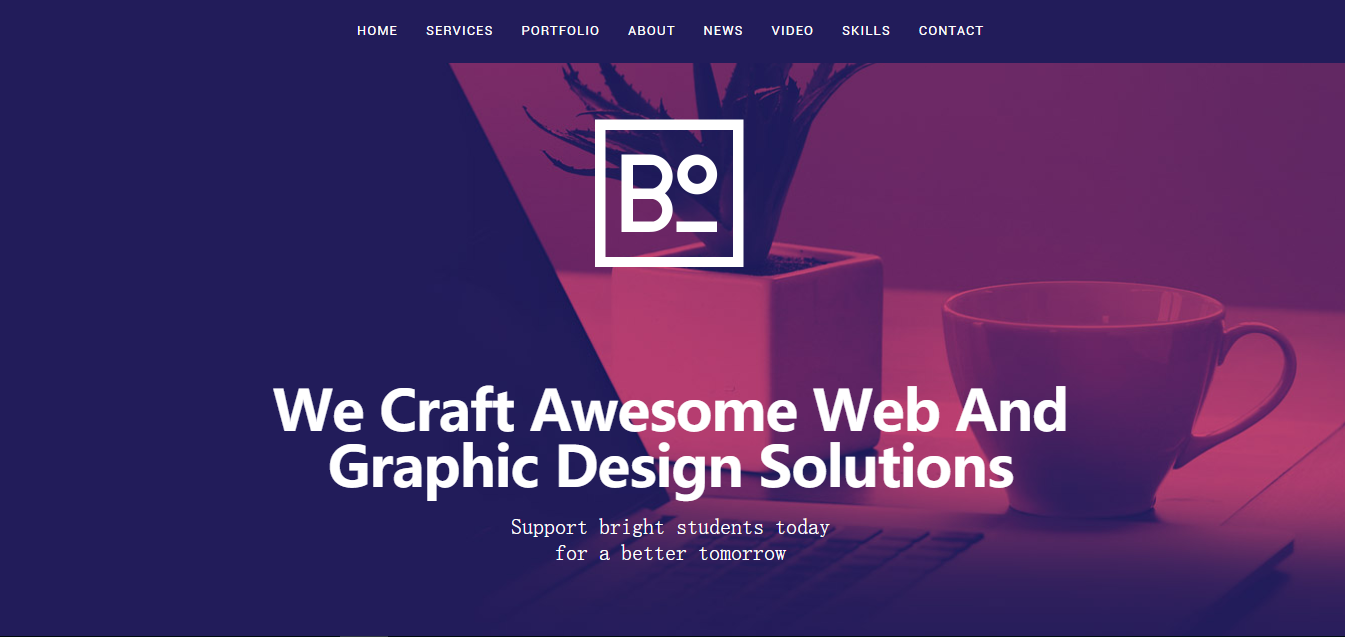 10 Best Free Responsive HTML5 Web Templates in 2018